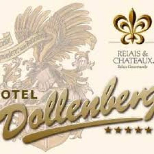 GOLDPARTY IM RELAIS- & CHATEAUX HOTEL DOLLENBERG IN BAD PETERSTAL-GRIESBACH