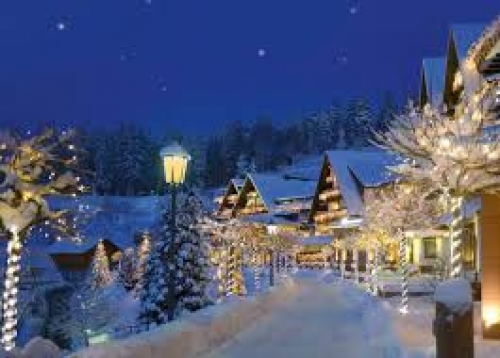 AFTER X-MAS TANZABEND IM RELAIS-& CHATEAUX HOTEL DOLLENBERG